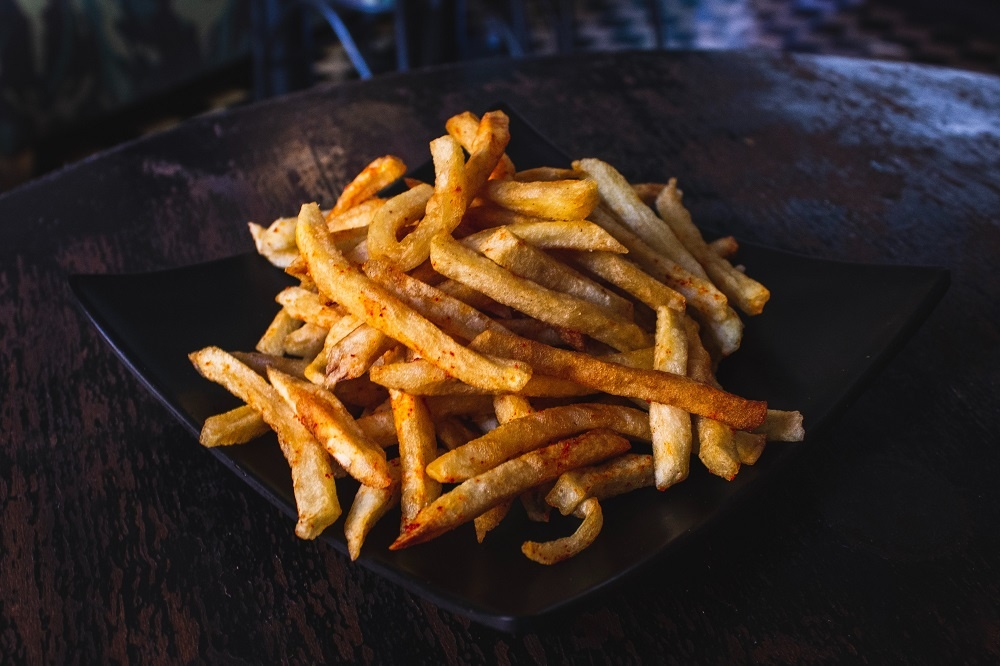 17 Of The Most AMAZING Papas Fritas Recipes