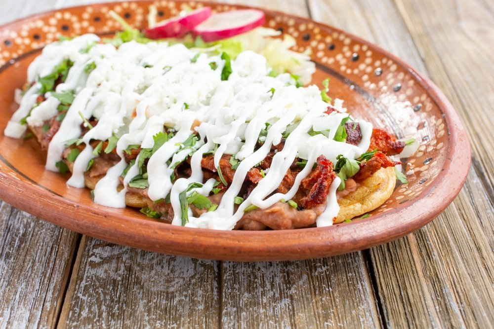 19 Of The Most AMAZING Huaraches Recipes