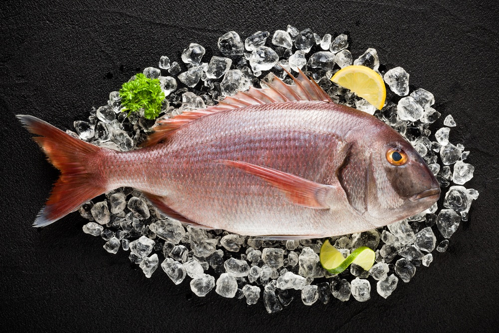 23 Of The Most AMAZING Porgy Recipes