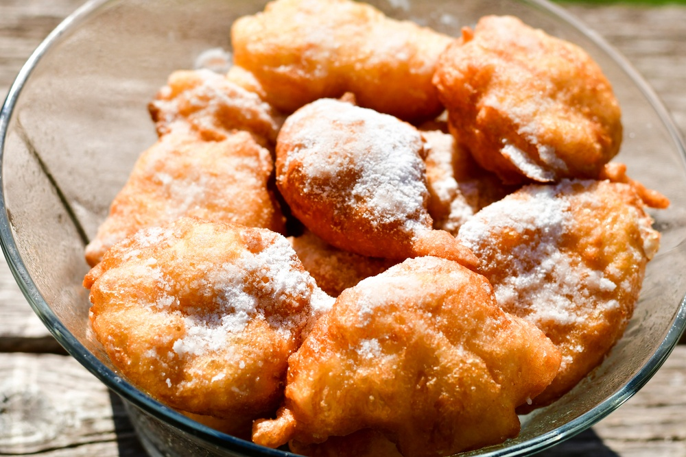 25 Of The Most AMAZING Fried Dough Recipes!