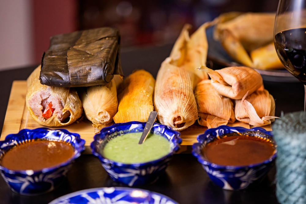 25 Of The Most AMAZING Sweet Tamales Recipes