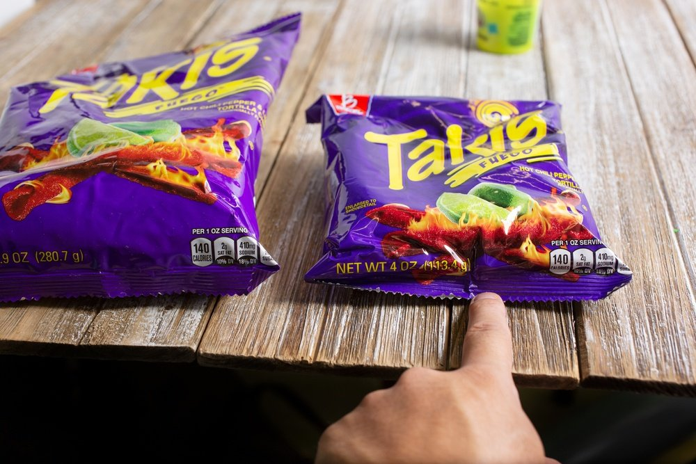 25 Of The Most AMAZING Takis Recipes On The Internet
