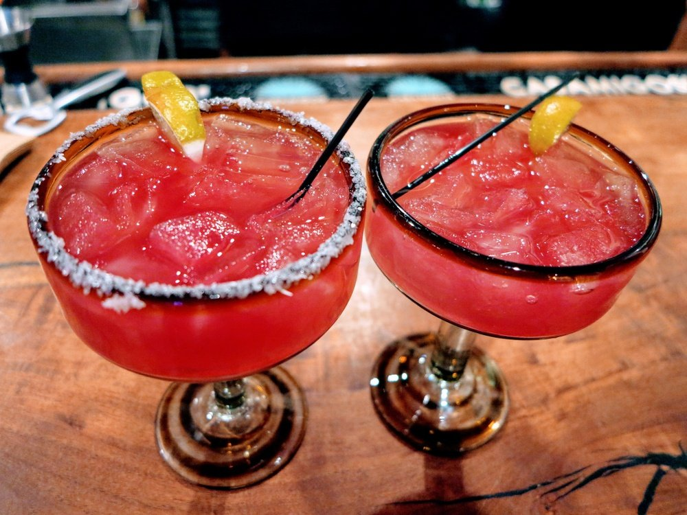 25 Of The Most Amazing Prickly Pear Margarita Recipes