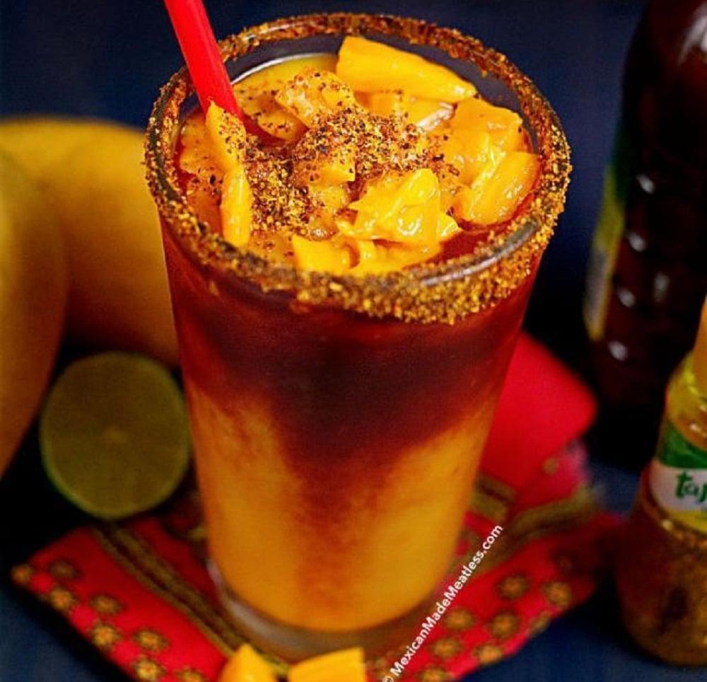 25 of the Most AMAZING Mangonada Recipes