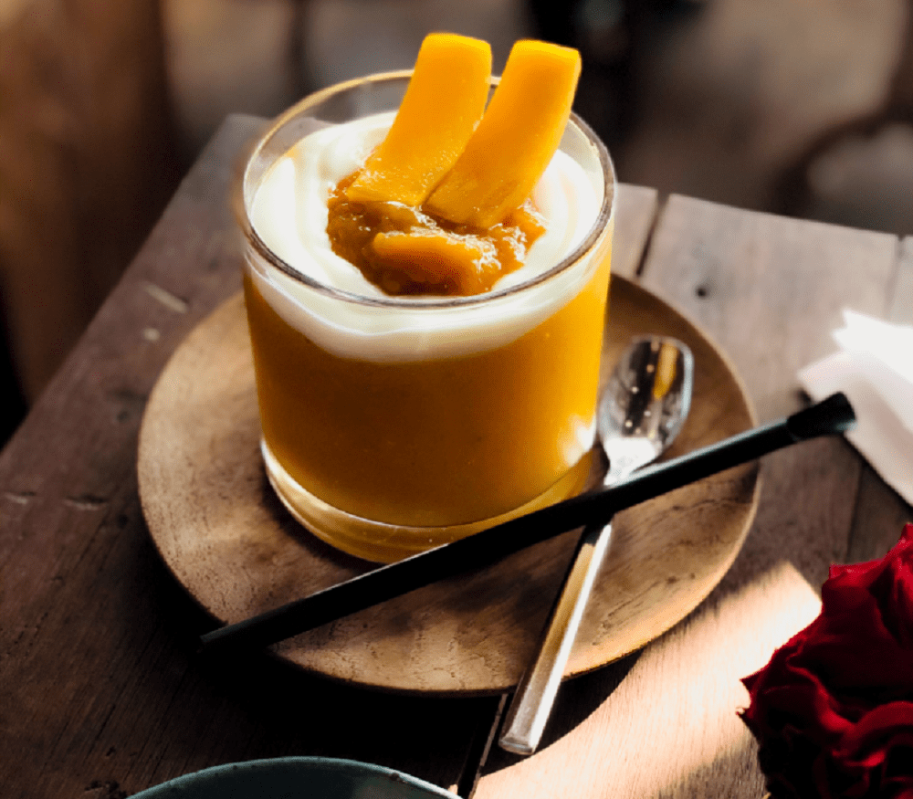 8 Of The Most Amazing Mango A Go Go Recipes