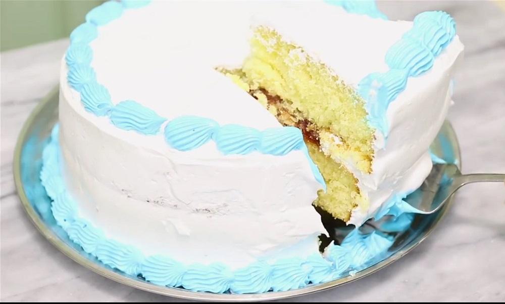 Bizcocho Dominicano (Dominican Cake) - Side Chef