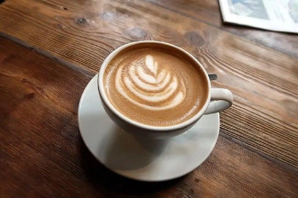 Coffee Affection - Simple Cortado