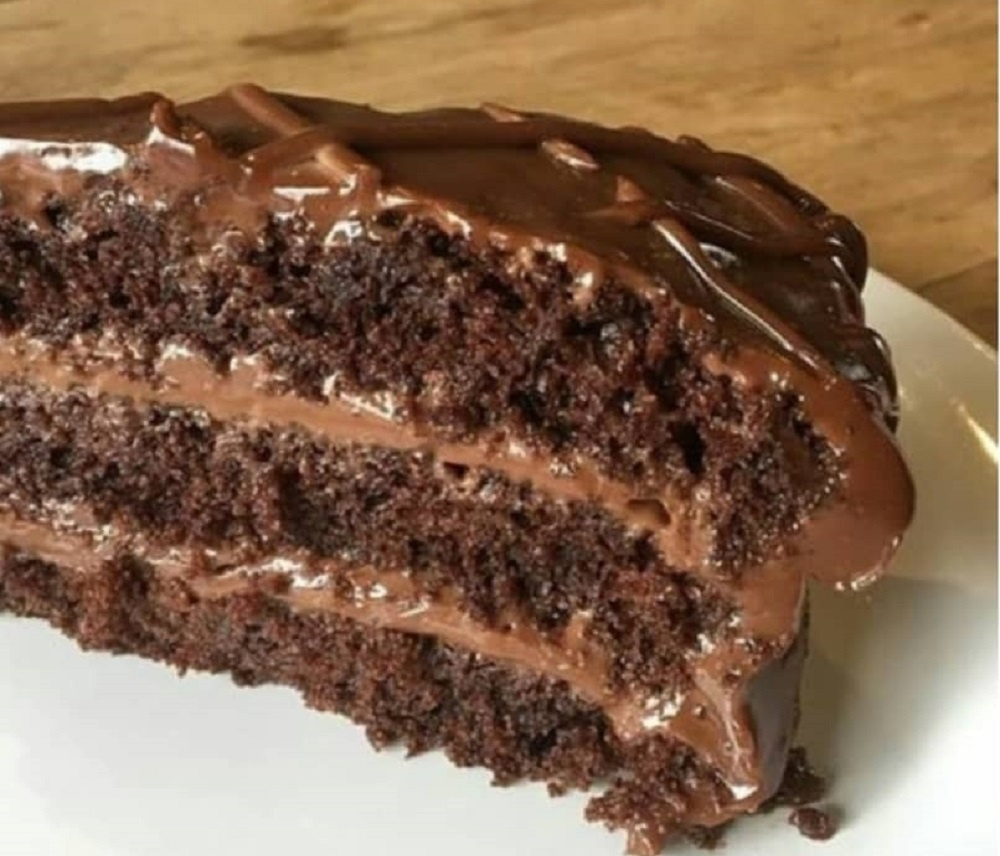 Irresistible Biscocho de Chocolate - Bien Sabroso