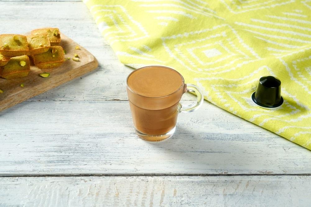 Nespresso - Traditional Cortado