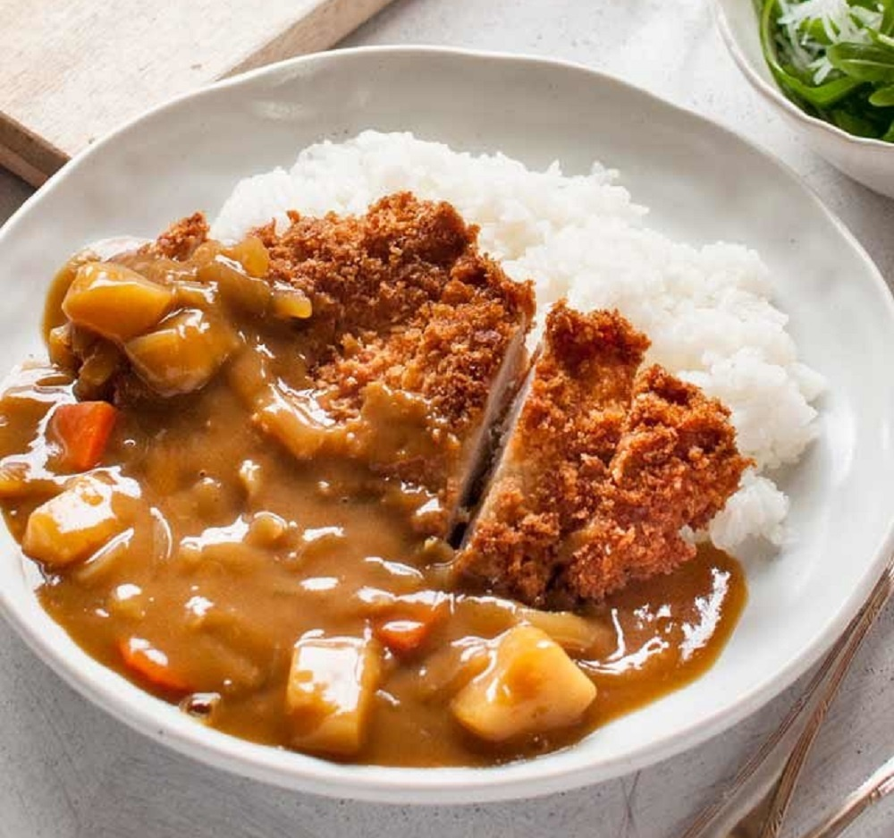 Recipe Tin Japan Katsu Chicken Curry