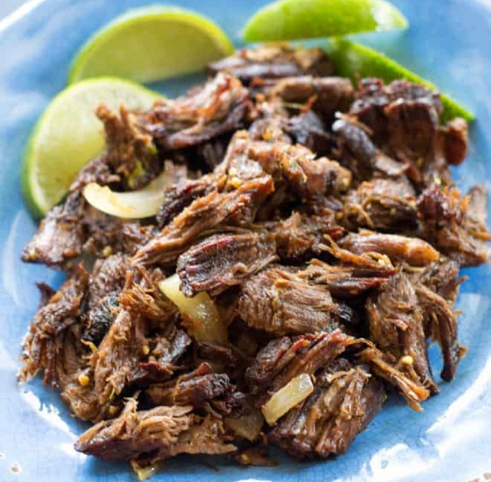 Vaca Frita by The Girl Who Ate Everything