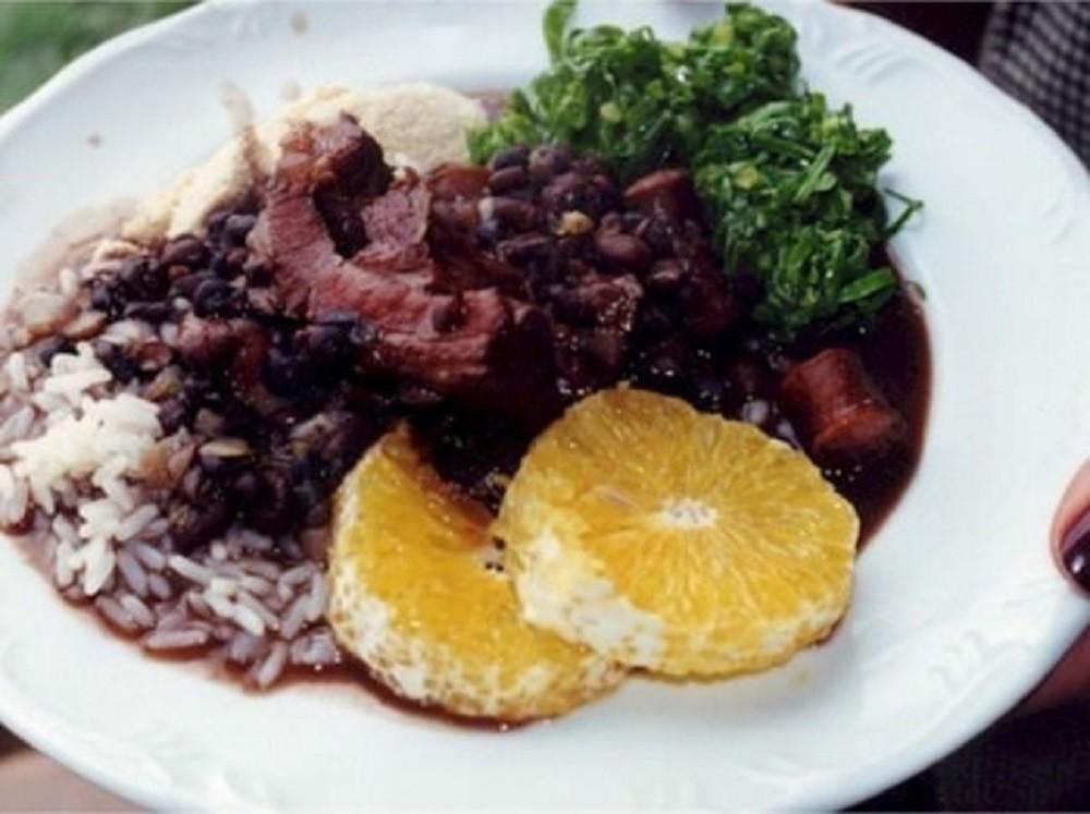 Brazilian Feijoada - Hurst's HamBeens