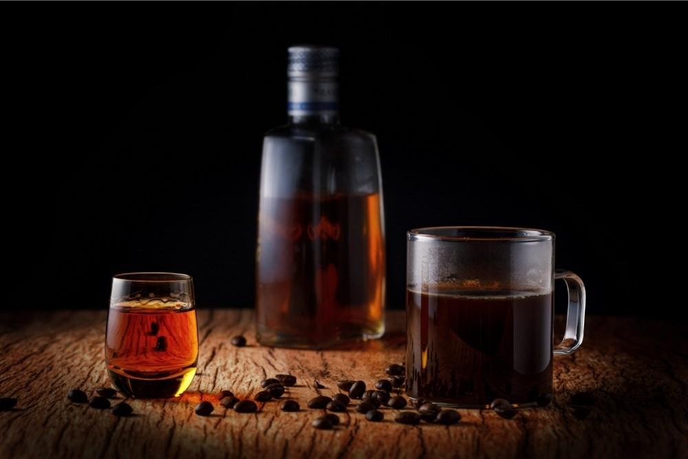 Carajillo Spanish Coffee by Espresso and Coffee Guide