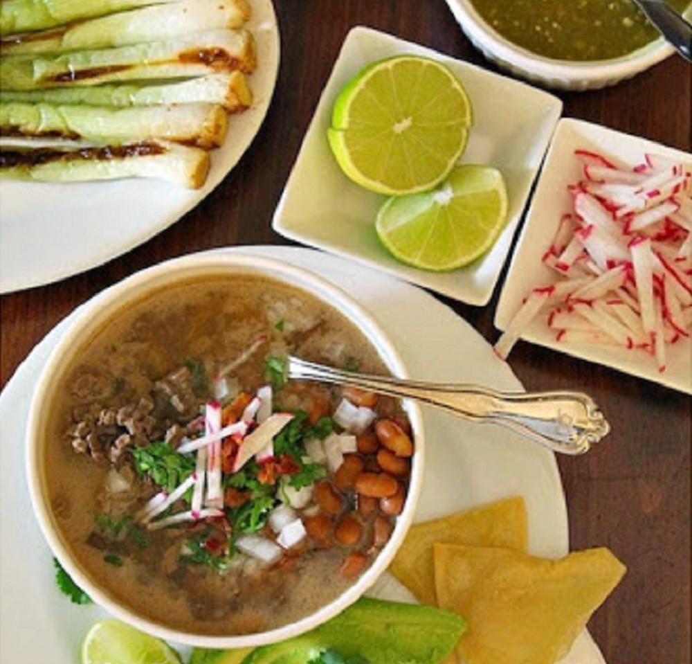 Carne en su Jugo (meat cooked in its own juices) recipe by Mexico In My Kitchen
