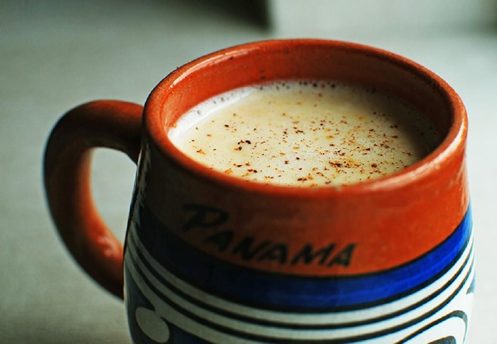 Chicheme-Sweet Corn Panamanian Drink