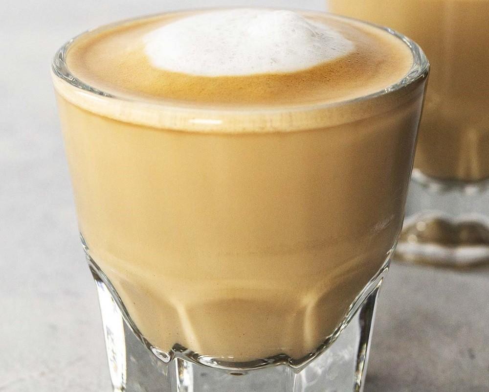 Coffee at Three - How To Make a Cortado