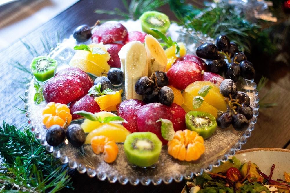 Crema Helade de Frutas - Bien Casero