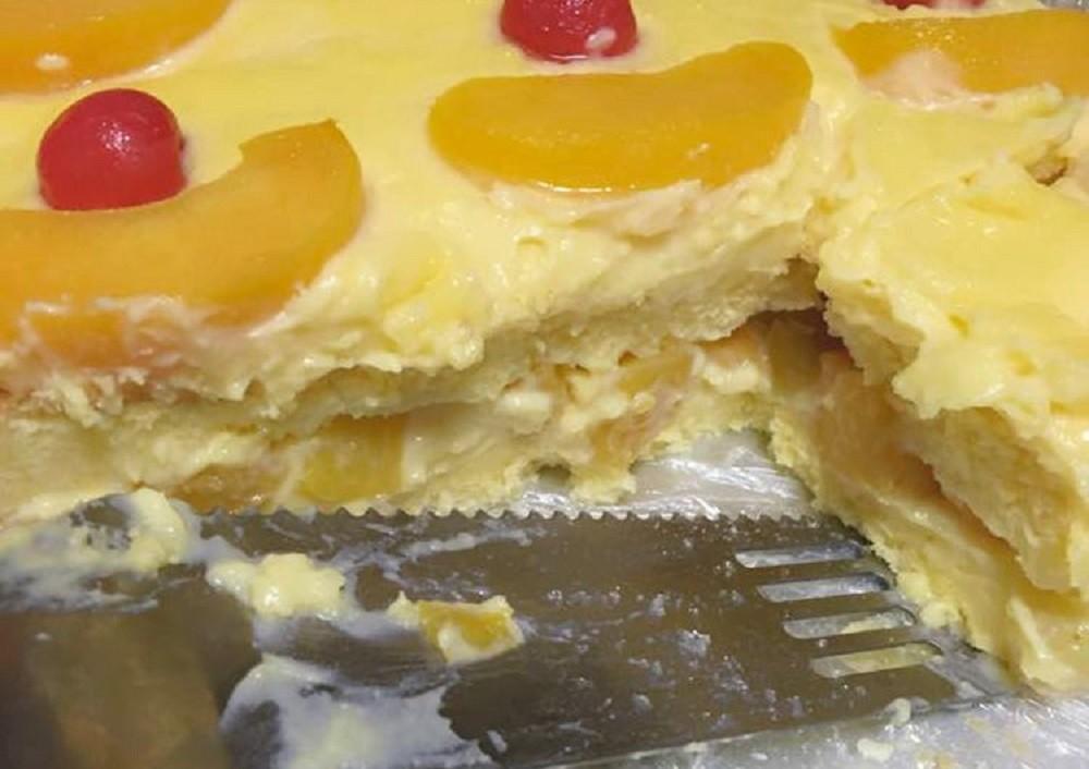 Crema de Fruta Recipe - Pilipinas Recipes