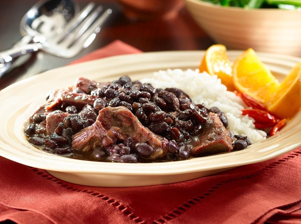 Feijoada - Brazilian Meat and Bean Stew - Goya