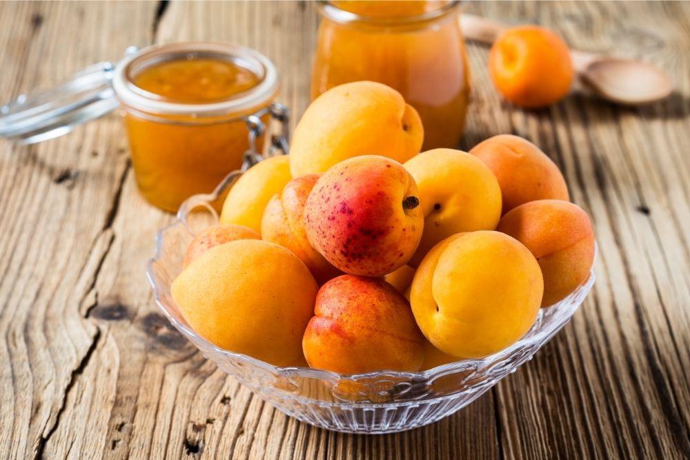 Fresh Apricot Chutney by Eat Wine Blog