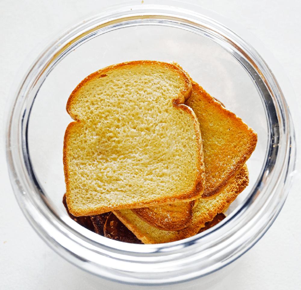 How To Make Filipino Biscocho - The Skinny Pot