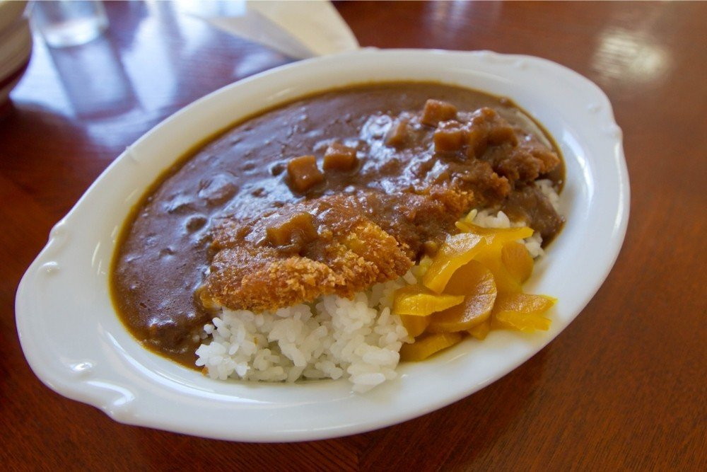 Copy Me That: Coco Ichibanya Chicken Cutlet Curry