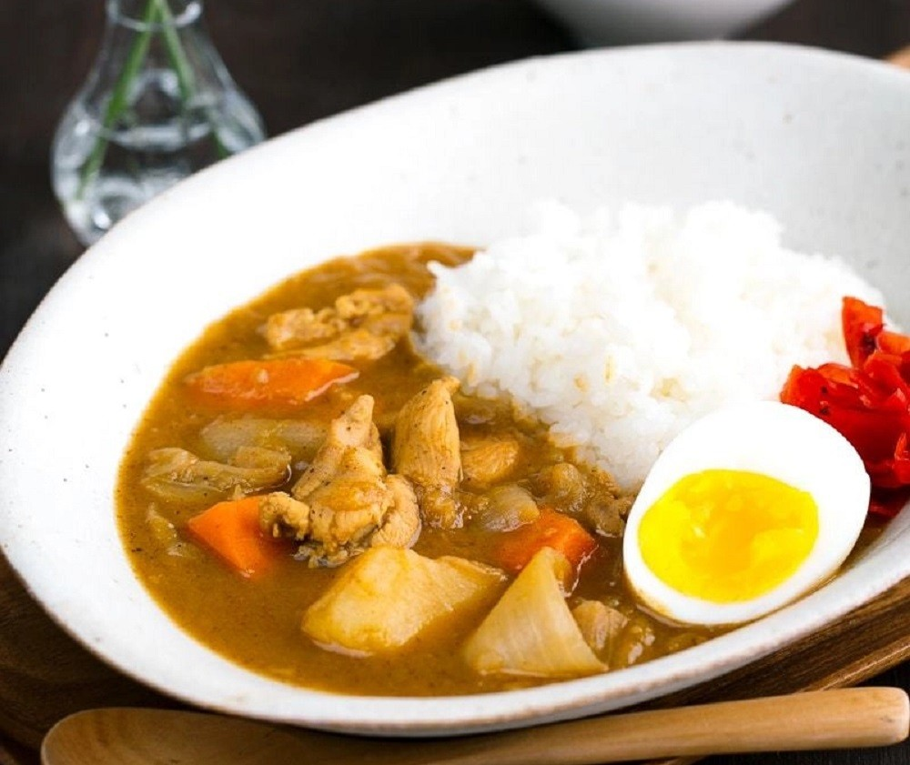 Just One Cookbook: Japanese Chicken Curry