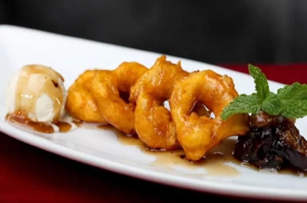 Picarones by Comidas Peruanas