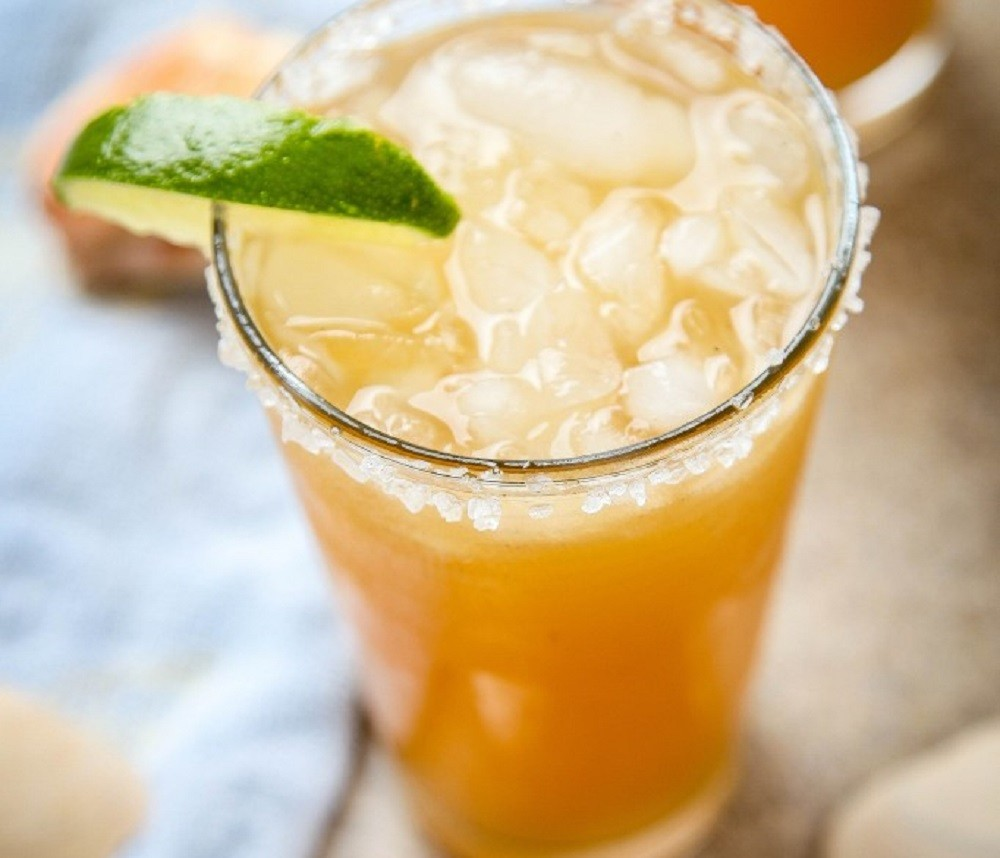 Pineapple Margarita