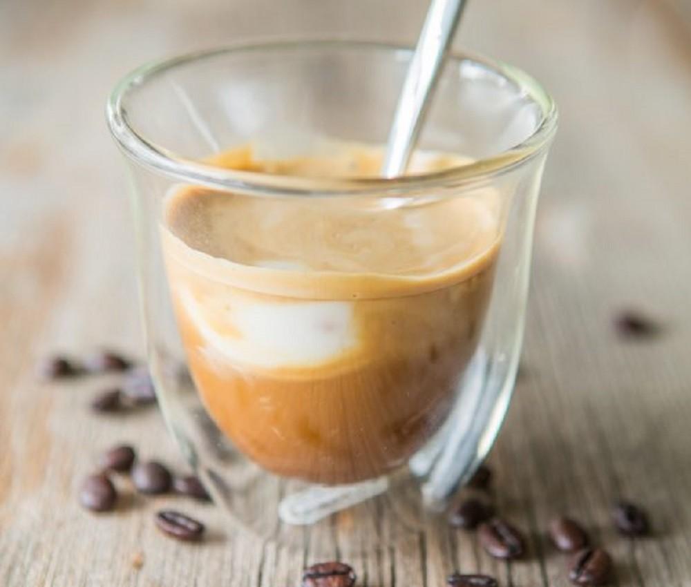 Primal Palate - Coconut Milk Cortado