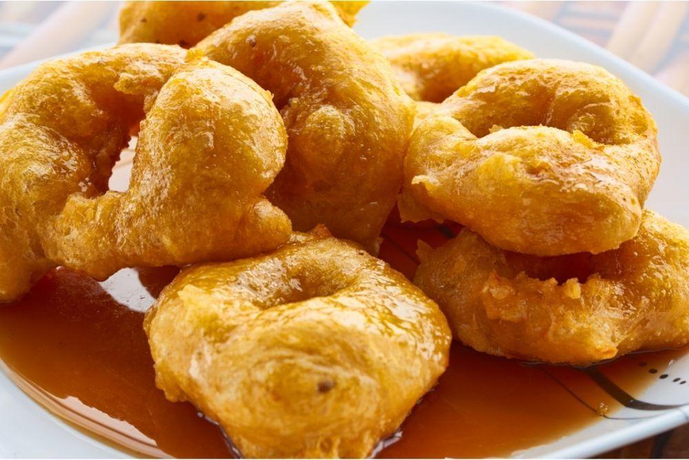 Receta de Picarones by Diariamente Ali