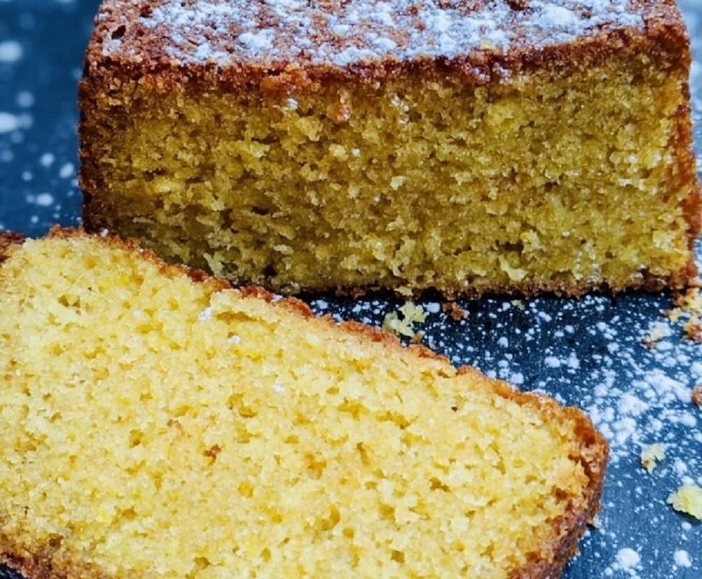 Spanish Bizcocho (Cake) - Joy of Spanish Cooking