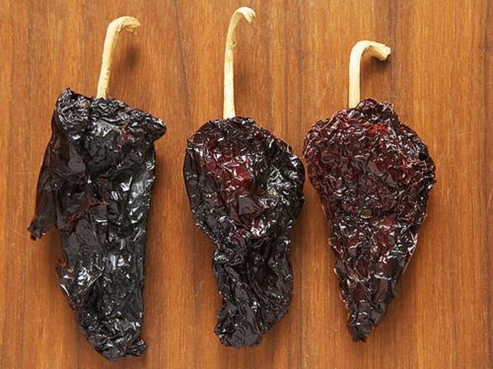 Tucson Carne Seca - Cookstr