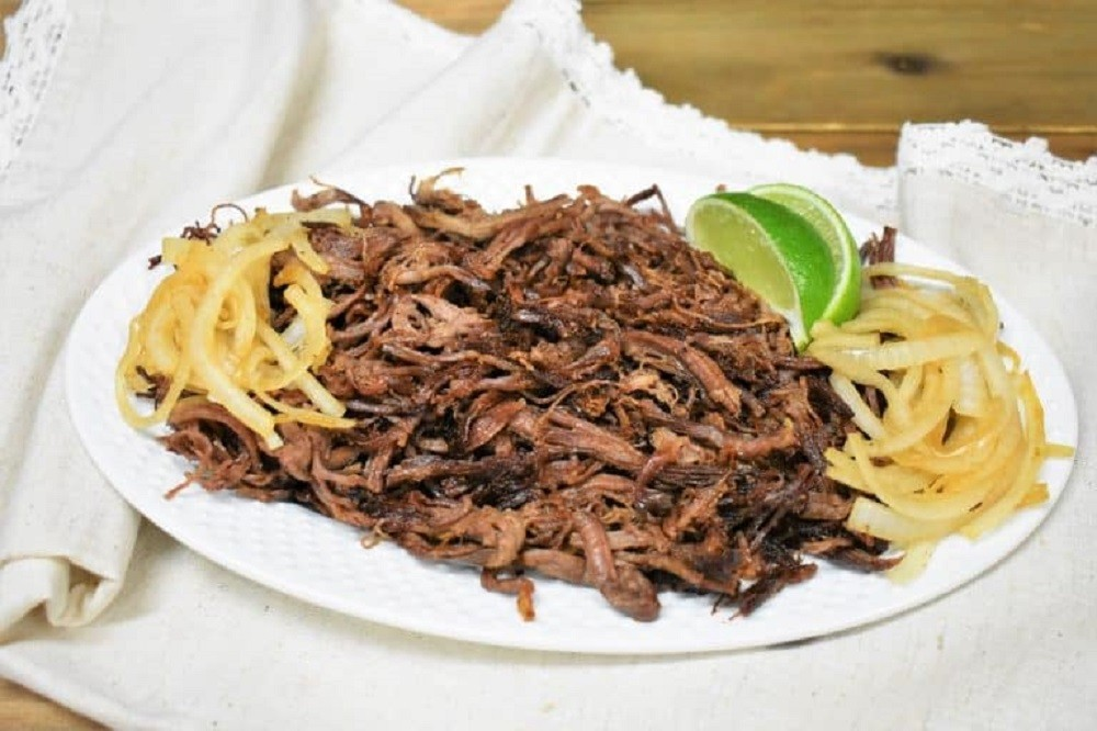 Vaca Frita by Cook2eatwell