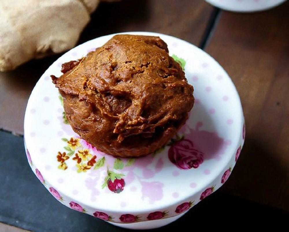 Yiyimbre Muffins – Panamanian Gingerbread